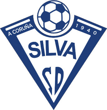 Logo de SILVA S.D. (GALICE)