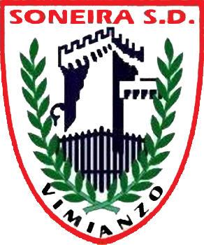 Logo SONEIRA S.D. (GALICIEN)