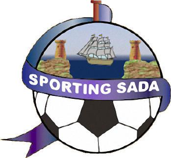 Logo de SPORTING  SADA (GALICE)