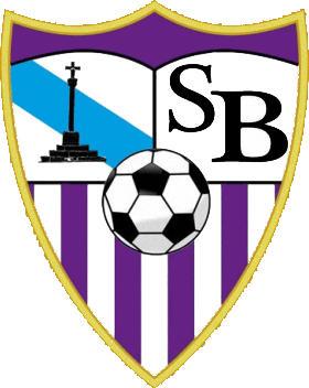 Logo de SPORTING BRIBES C.F. (GALICE)