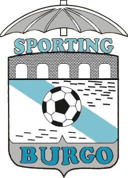 Logo SPORTING BURGO (GALICIEN)