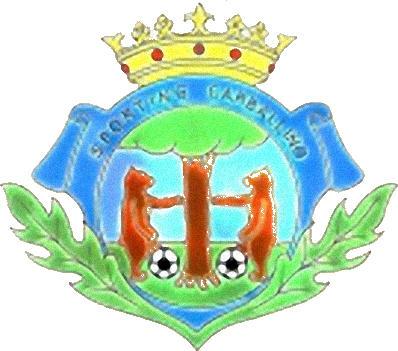 Logo di SPORTING CARBALLINO (GALIZIA)