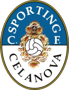 Logo di SPORTING CELANOVA (GALIZIA)
