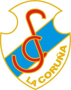 Logo di SPORTING CIUDAD (GALIZIA)