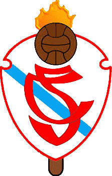 Logo de SPORTING CORUÑÉS S.D. (GALICE)