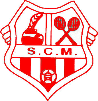 Logo SPORTING MEICENDE (GALICIEN)