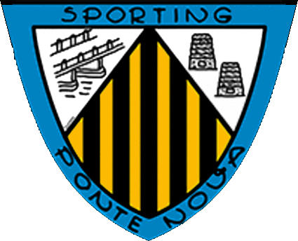 Logo SPORTING PONTENOVA (GALICIEN)