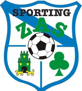 Logo SPORTING ZAS (GALICIEN)