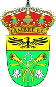 Logo de TAMBRE F.C. (GALICE)