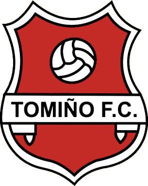 Logo of TOMIÑO C.F. (GALICIA)