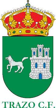 Logo of TRAZO C.F. (GALICIA)