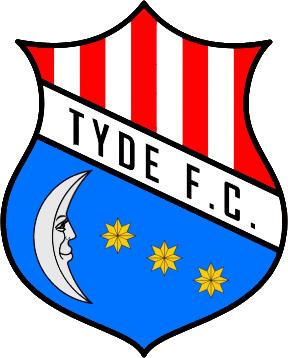 Logo of TYDE F.C. (GALICIA)