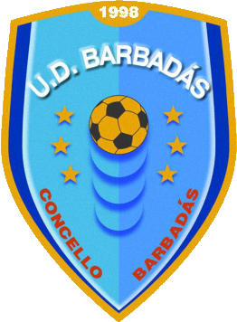 Logo de U.D. BARBADÁS-2 (GALICE)