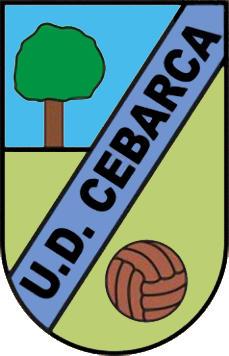 Logo U.D. CEBARCA (GALICIEN)