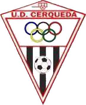 Logo U.D. CERQUEDA (GALICIEN)