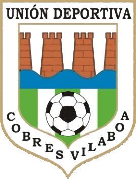 Logo of U.D. COBRES VILABOA (GALICIA)