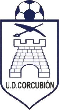 Logo U.D. CORCUBIÓN (GALICIEN)
