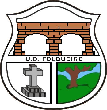 Logo de U.D. FOLGUEIRO (GALICE)