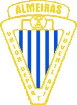 Logo U.D. JUVENIL ALMEIRAS (GALICIEN)