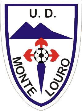 Logo U.D. MONTE LOURO (GALICIEN)