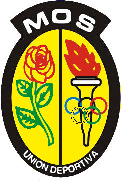 Logo U.D. MOS (GALICIEN)