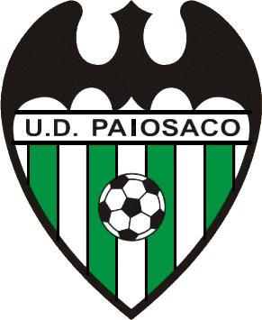Logo U.D. PAIOSACO (GALICIEN)