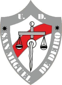 Logo of U.D. SAN MIGUEL DE DEIRO (GALICIA)