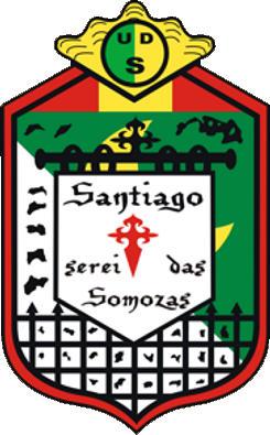 Logo di U.D. SOMOZAS  (GALIZIA)