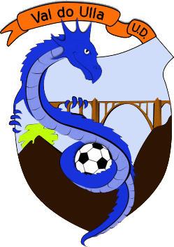 Logo de U.D. VAL DE ULLA (GALICE)