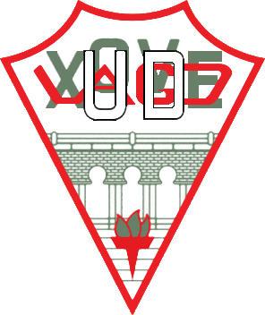 Logo di U.D. XOVE LAGO (GALIZIA)