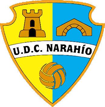 Logo de U.D.C. NARAHÍO (GALICE)