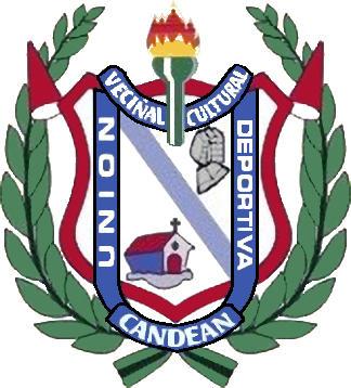 Logo of U.V.C.D. CANDEÁN (GALICIA)