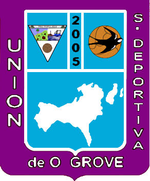 Logo UNION O GROVE S.D. (GALICIEN)