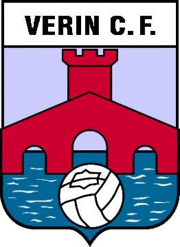 Logo VERIN CF (GALICIEN)