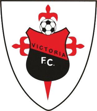 Logo of VICTORIA F.C. (GALICIA)