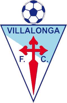 Logo de VILLALONGA CF (GALICE)