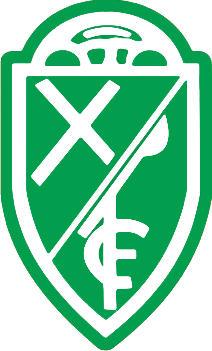Logo XALLAS F.C. (GALICIEN)