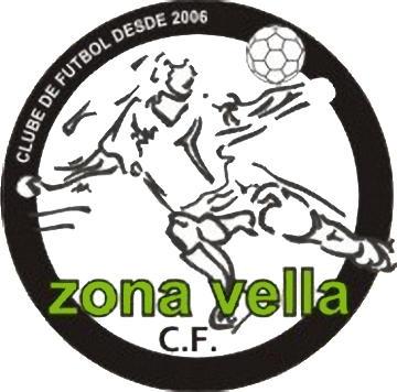 Logo ZONA VELLA C.F. (GALICIEN)