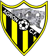 Logo of AGRÓN C.F.