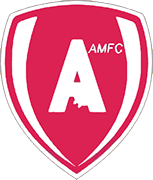 Logo of AMOEIRO F.C.