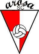 Logo of AROSA SC