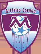 Logo de ATLÉTICO CORUÑA MONTAÑEROS C.F.