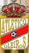 Logo of ATLÉTICO OLEIROS