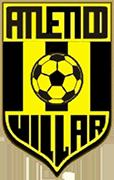 Logo di ATLÉTICO VILLAR