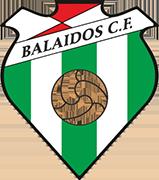 Logo of BALAIDOS C.F.