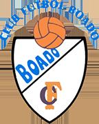 Logo of BOADO F.C.