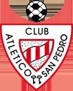 Logo of C. ATLÉTICO SAN PEDRO