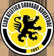 标志C.ATLÉTICO SOBRADO XUVENTUDE