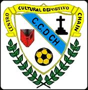 标志C.C.D.链