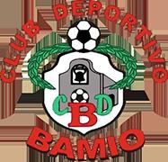 Logo of C.D. BAMIO